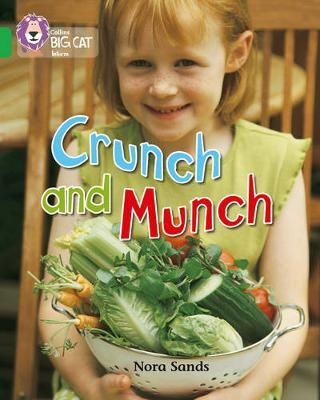 Crunch and Munch Badger Learning
