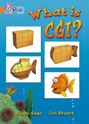 What Is CGI? Badger Learning