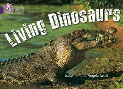 Living Dinosaurs Badger Learning