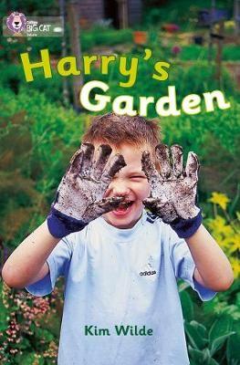 Harrys Garden Badger Learning