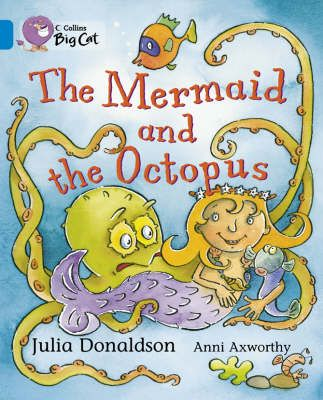 The Mermaid and the Octopus Badger Learning