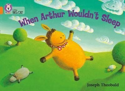 When Arthur Wouldnt Sleep Badger Learning