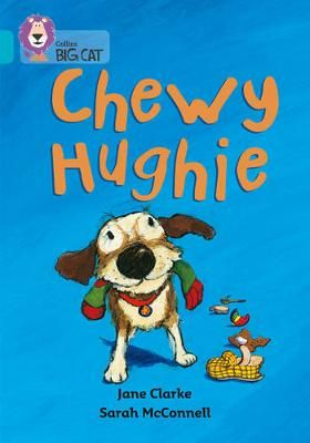 Chewy Hughie Badger Learning