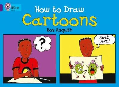 How to Draw Cartoons Badger Learning