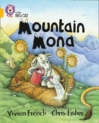 Mountain Mona Badger Learning