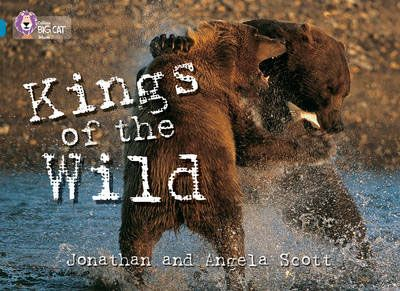 Kings of the Wild Badger Learning