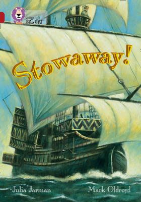 Stowaway! Badger Learning