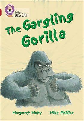 The Gargling Gorilla Badger Learning