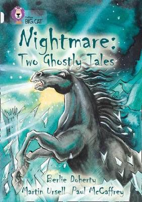 Nightmare: Two Ghostley Tales Badger Learning