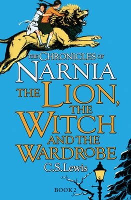 The Lion, the Witch and the Wardrobe Badger Learning