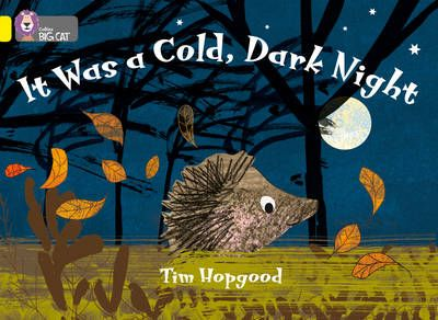 It Was a Cold Dark Night Badger Learning