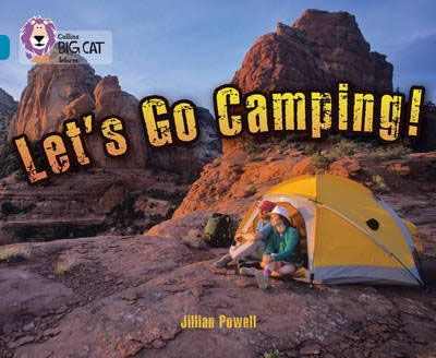 Let's Go Camping! Badger Learning