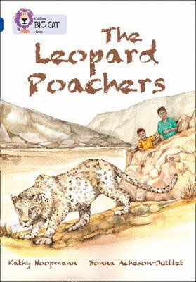 The Leopard Poachers Badger Learning