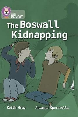 The Boswall Kidnapping Badger Learning