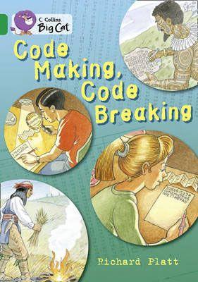 Code Making, Code Breaking Badger Learning