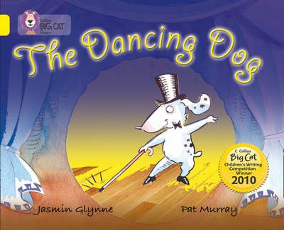 The Dancing Dog Badger Learning