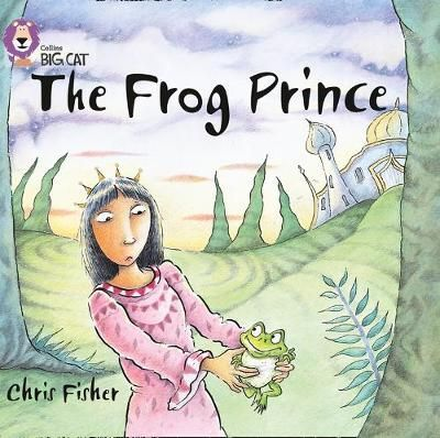 Frog Prince, The Badger Learning