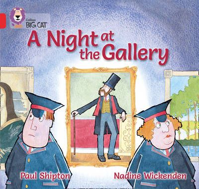 A Night at the Gallery Badger Learning