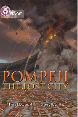 Pompeii Badger Learning