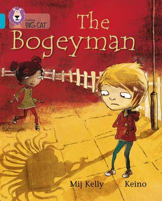 The Bogeyman Badger Learning