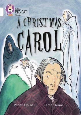 Christmas Carol Badger Learning