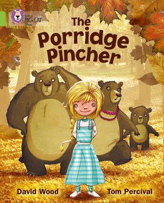 The Porridge Pincher Badger Learning