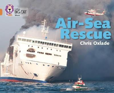 Air-Sea Rescue Badger Learning