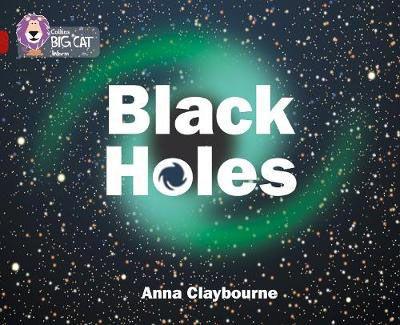 Black Holes Badger Learning