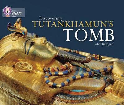 Discovering Tutankhamun's Tomb Badger Learning