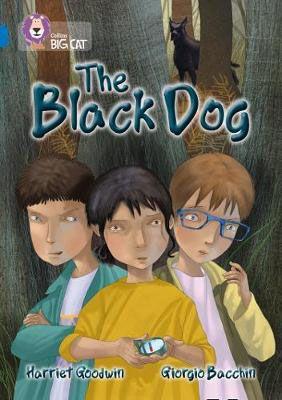 The Black Dog Badger Learning