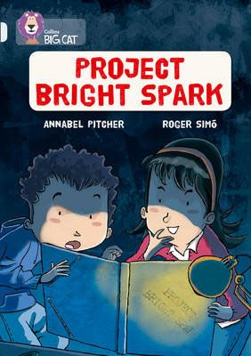 Project Bright Spark Badger Learning