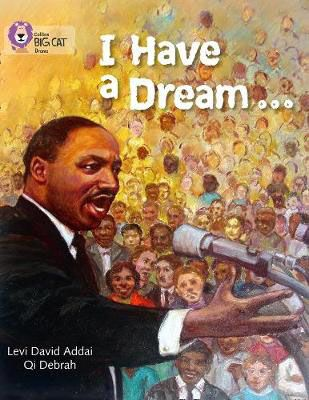 I Have a Dream Badger Learning