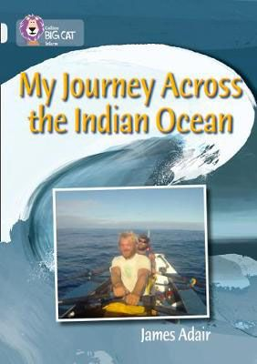 My Journey Across the Indian Ocean Badger Learning