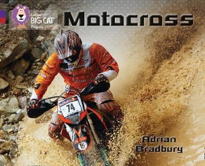 Motocross Badger Learning