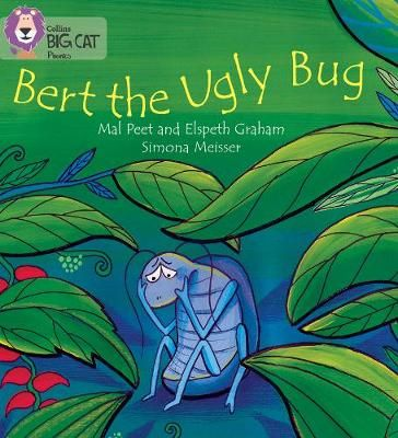 Bert the Ugly Bug Badger Learning
