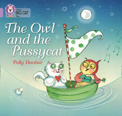 The Owl & the Pussycat Badger Learning