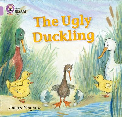 The Ugly Duckling Badger Learning