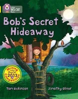 Bobs Secret Hideaway Badger Learning