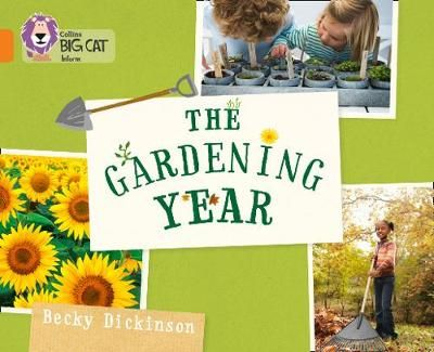 Gardening Year, The Badger Learning