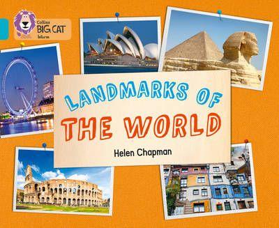 Landmarks of the World Badger Learning