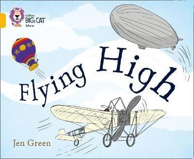 Flying High Badger Learning