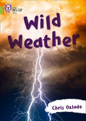 Wild Weather Badger Learning