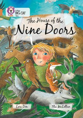 The House of the Nine Doors Badger Learning