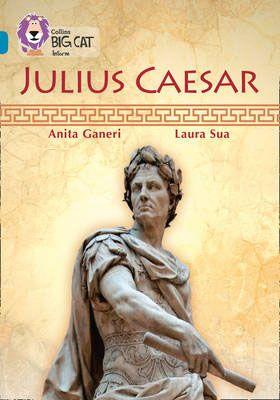 Julius Caesar Badger Learning