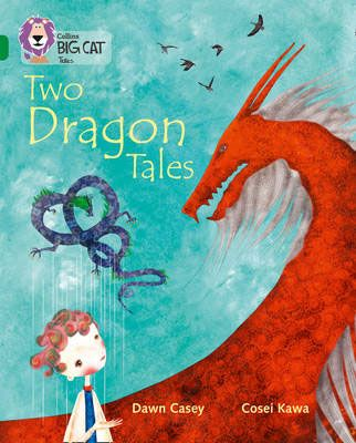 Tales of Two Dragons Badger Learning