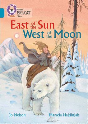 East of the Sun, West of the Moon Badger Learning