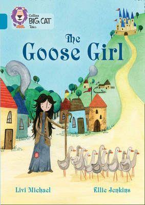 The Goose Girl Badger Learning