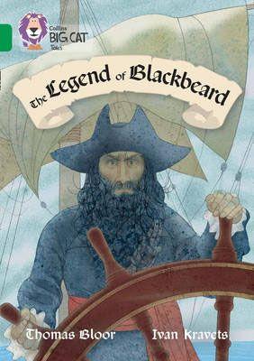The Legend of Blackbeard Badger Learning