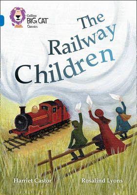 The Railway Children Badger Learning