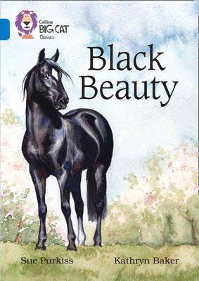 Black Beauty Badger Learning